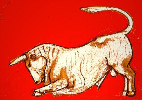 A Bull4