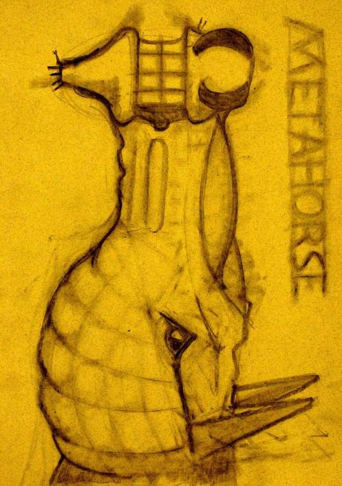 metahorse