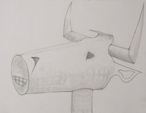 Pale Bull