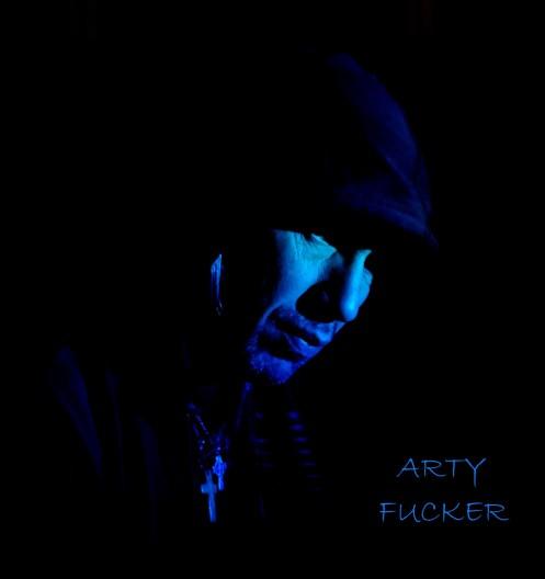 ARTY FUCKER